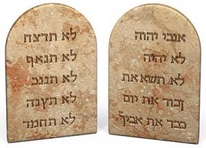 commandments