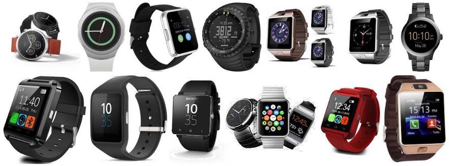 שעון חכם smartwatch