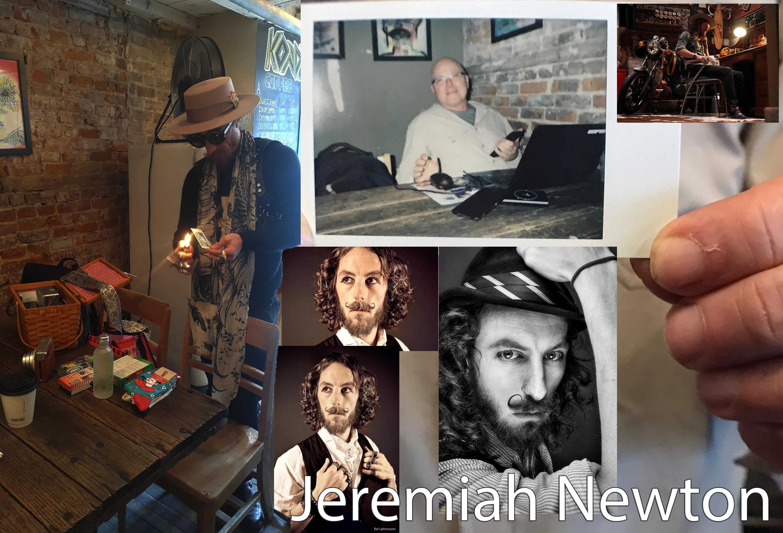 Jeremiah Newton
